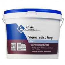 SIGMA MUURVERF SCHIMMELWEREND SIGMARESIST FUNGI 2,5 LITER