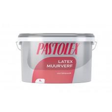 PASTOLEX LATEX MUURVERF WIT 10 LITER