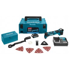 MAKITA MULTITOOL ACCU 10,8V TM30DSAJX4