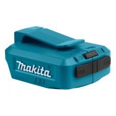 ADAPTER USB 14,4/18V  MAKITA
