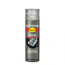 RUST-OLEUM GLANSZINK  2117 SPRAY 500ML