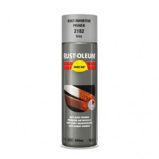 RUST-OLEUM PRIMER GRIJS 2182 SPRAY 500ML