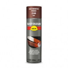 RUST-OLEUM PRIMER ROOD 2169 SPRAY 500ML