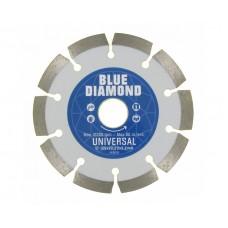 BLUE DIAMOND DIAMANTSCHIJF 125X22.2MM UNIVERSEEL