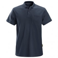 SNICKERS WORKWEAR POLO 2708DONKER BLAUW 9500 MT. XL