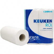 EURO KEUKENROL 50 VEL 23CM PAK A 32 ROL