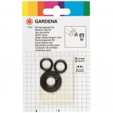 GARDENA O-RING SET 3/4INCH 1124