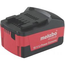 METABO ACCU 18V 2,6AH LI-ION POWER PLUSTBV LTX NML