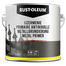 RUST-OLEUM IJZERMENIE ROOD-BRUIN 750 ML