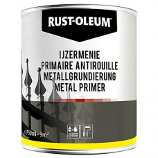 RUST-OLEUM IJZERMENIE ROOD-BRUIN 2.5 LTR