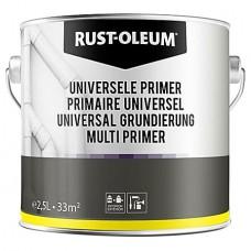 RUST-OLEUM MULTIPRIMER WIT 2.5LTR