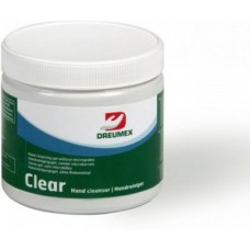 DREUMEX ZEEP 600ML CLEAR