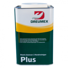 DREUMEX ZEEP 1GALLON PLUS GEEL