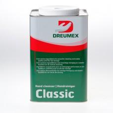 DREUMEX ZEEP 1GALLON CLASSIC ROOD