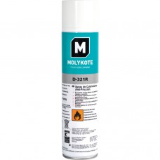 MOLYKOTE GLIJLAK D321R SPRAY 400ML