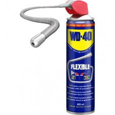SMEERMIDDEL MULTISPRAY WD40 FLEXIBEL 400ML