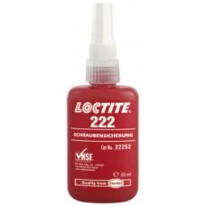 LOCTITE SCREWLOCK 222 50ML $