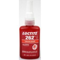 LOCTITE STUDLOCK 262 50ML $