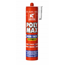 GRIFFON POLYMAX HIGH TACK EXPRESS WIT 435GR