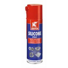 GRIFFON SILICONENSPRAY 300ML HR260 AER