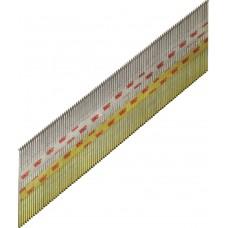 SENCO NAGEL DA17EAB 1.8X38MM GEGALVANISEERD SENCOTED PER 1000 STUKS           NML