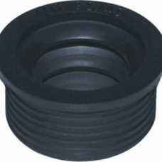 DE BEER VERLOOPRUBBER ROND 50X32MM