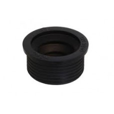 DE BEER VERLOOPRUBBER ROND 50X40MM