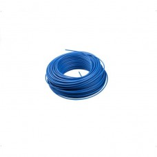 VD DRAAD 2,5MM2 BLAUW ROL A 10 METER