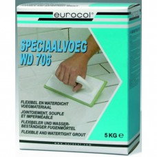 EUROCOL 706 SPECIAALVOEG WD MAXIMALE VOEGBREEDTE 10MM WIT