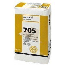 EUROCOL 705 POEDER-TEGELLIJM 25KG