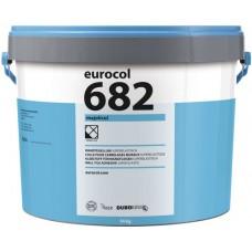 EUROCOL 682 PASTA-TEGELLIJM MAJOLICOL 14KG