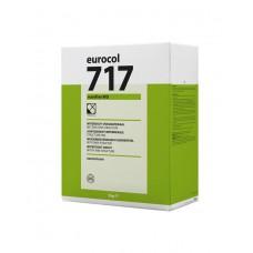 Eurocol 717 eurofine WD 5 kg vb 3-10mm zilvergrijs