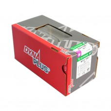 DYNAPLUS HOUTBOUWSCHROEF AR-COATING BRONS C4 8.0x100/60 MM TORX TELLERKOP DEELDRAAD