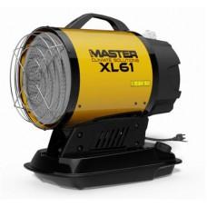 MASTER HEATER DIESEL 17KW INFRAROOD XL61