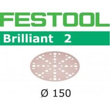 SCHUURSCHYF BRILJANT 2 STF-D150/48 P-120-BR2/10 FESTOOL NML