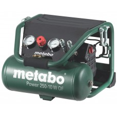 METABO COMPRESSOR POWER 250-10W OF