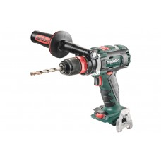 BOORMACH BS 18 LTX BL QUICK BODY METABO