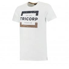 TRICORP T-SHIRT PREMIUM HEREN NML