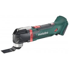 MULTITOOL ACCU MT18LTX BODYMETABO
