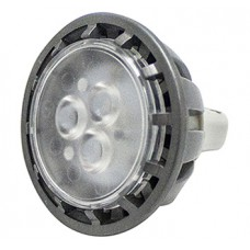 LAMP SPOT LED MR16 20W/4W GU 5,3