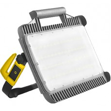BOUWLAMP BASIC 32W LED KLASSE I 2950 LUMEN + 5METER SNOER + 2SCHUKO
