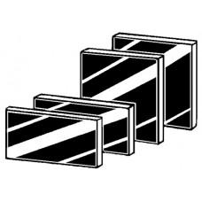 HONEYWELL LASRUIT 100X120 KLEUR 10 XANTOS