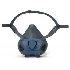 HALFGELAATSMASKER EASYLOCKMAAT S7001 TPEMOLDEX