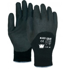 HANDSCHOEN MAXX GRAB COLD WINTER MT.10 PER PAAR
