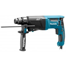 MAKITA BOORHAMER HR2601 AVT 2KG 26MM 800W