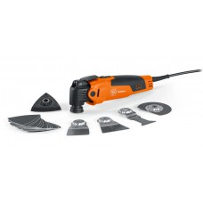 FEIN MULTIMASTER 350 Q-START 230V NML