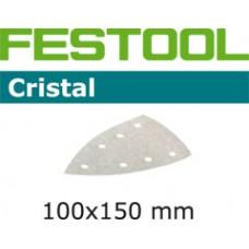 FESTOOL SCHUURSTROOK GRANAT STF-DELTA/7 P40-CR/ 50  KORREL 40 PAK A 50 STUKS