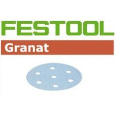 FESTOOL SCHUURSCHIJF GRANAT STF D90/6 P180 GR /100 KORREL 18
