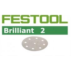 FESTOOL SCHUURSCHIJF BRILLIANT STF D150/16-P 320-BR2/10 NML