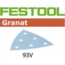 FESTOOL SCHUURSCHIJF GRANAT STF V93/6 P180 GR /100 KORREL 18